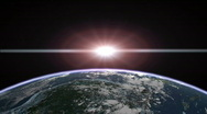 Stock Video Footage of Earth-3 HD 1080p 30