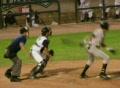 Left-Handed Hitter Footage