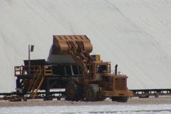 NTSC: Salt  Stock Footage