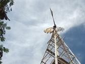 NTSC: Windmill Stock Footage