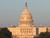 PAL: US Capitol Stock Footage