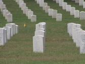 PAL: Arlington Cemetery Stock Footage