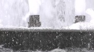 Stock Video Footage of Water Abstract 01