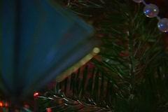 Christmas Tree 8 Stock Footage