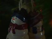 Christmas Tree 12 Stock Footage