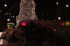 Christmas Wonderland 2 Stock Footage
