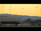 US Airways Stock Footage