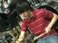 Drummer jam session 2 Footage