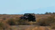 Jeep HD Stock Footage
