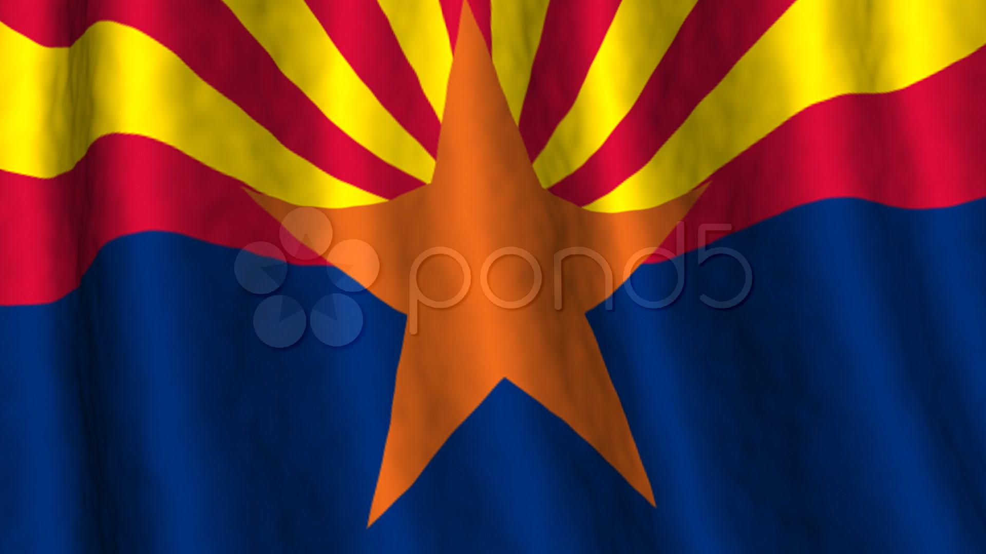 High Resolution Flag: Hi Res Video #160051