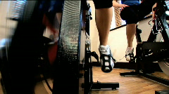 Stock Video Footage of Fitness & wellbeing