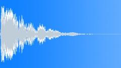 Lfe hit Sound Effect