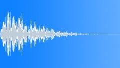 lfe rumble - sound effect