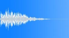 Lfe rumble Sound Effect