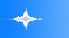 metallic - sound effect