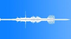 X-ray conveyor Sound Effect