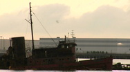 Shipwreck6 Stock Footage