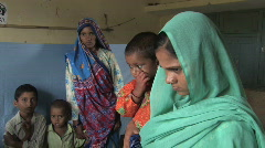 India/Nepal: Emergency Medical Response Stock Footage