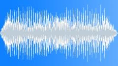 Ascend deep pulse Sound Effect