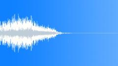 Ascend delay zap Sound Effect