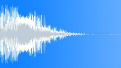 Ascend distortion Sound Effect