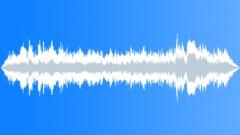 Ascend fuzz power Sound Effect