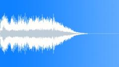 ascend static fil - sound effect