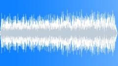 glitch hiss - sound effect
