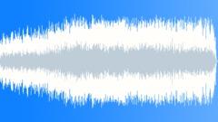 Glitch warpped Sound Effect