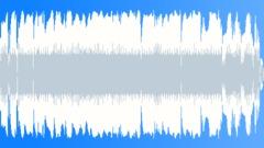 noise harsh - sound effect
