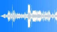 Feedback attac Sound Effect