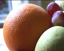 Fruit Varieties 2 - stock footage