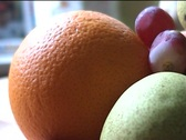Stock Video Footage of Fruit Varieties 2