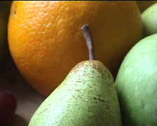 Fruit Varieties 1 - stock footage
