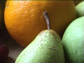 Stock Video Footage of Fruit Varieties 1