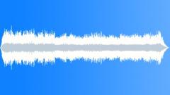 Dron drone dark mus Sound Effect