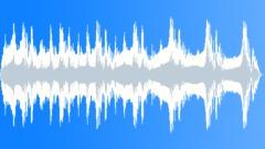 dron drone feedback - sound effect