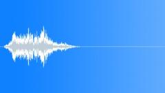 bird sandpiper - sound effect