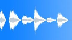 Monster giant sleep Sound Effect