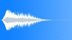 Sci fi descend Sound Effect