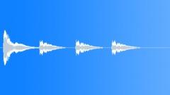 string plucks - sound effect