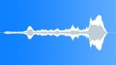 Violin scrape Sound Effect