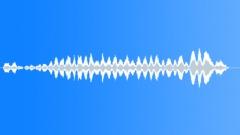 Violin tension Sound Effect