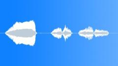 Voice clip female Sound Effect