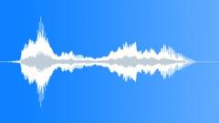äänitteen uros Äänitehoste