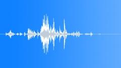 Axe scrape broken Sound Effect