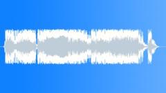 Fire dispatch Sound Effect
