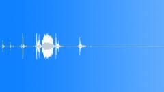 Jail door maximum Sound Effect