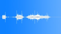 Needle open Sound Effect