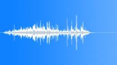 chain drag scrape - sound effect